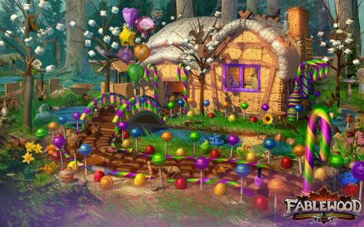 fablewood_gingerbread_house