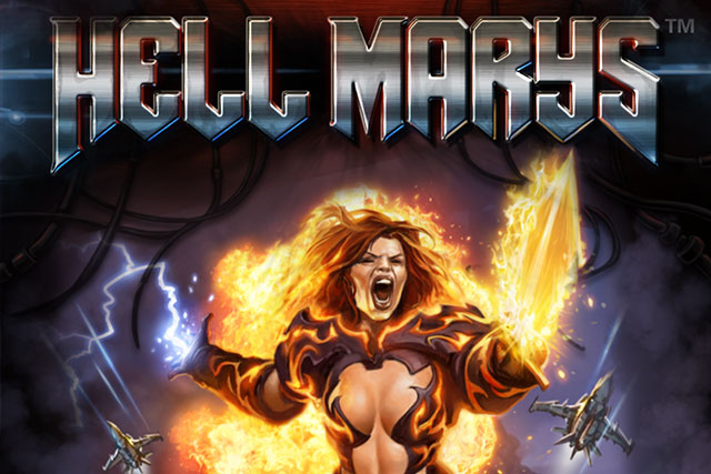 Hell Marys