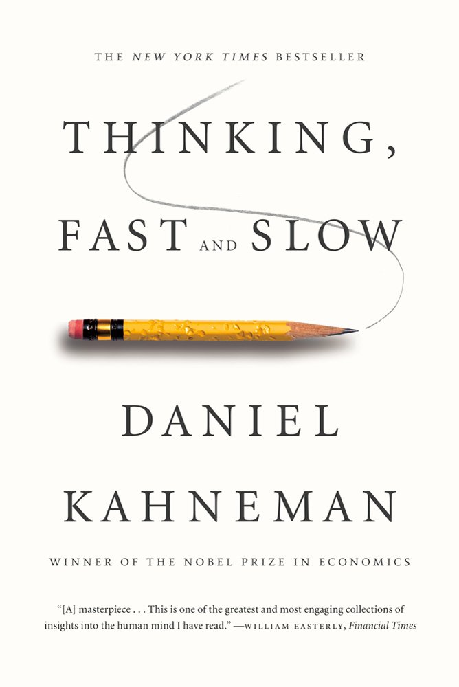 Daniel Kahneman'S Thinking, Fast And Slow - Livro - WOOK